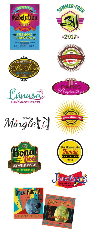 Michaela logos4c